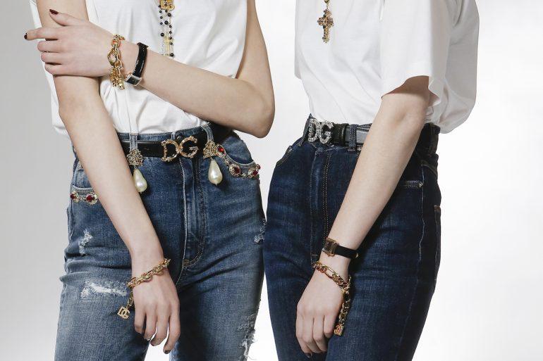 Dolce & Gabbana Digital Show 1