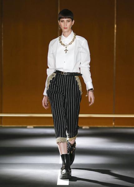 Dolce & Gabbana Siluetas