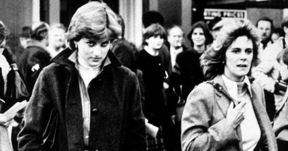 Fueron amigas la princesa Diana y Camilla Parker Bowles