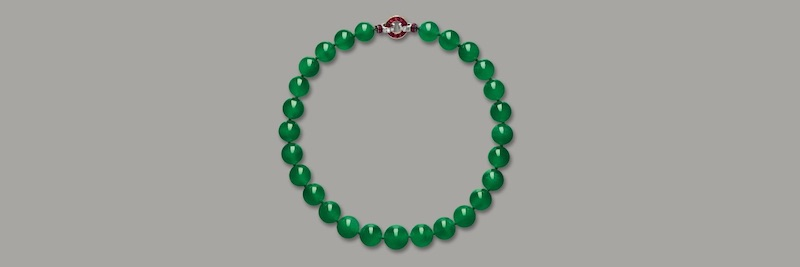 Las joyas más caras del mundo - Collar Hutton Mdiviani