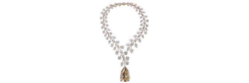 Las joyas más caras del mundo - Incomparable