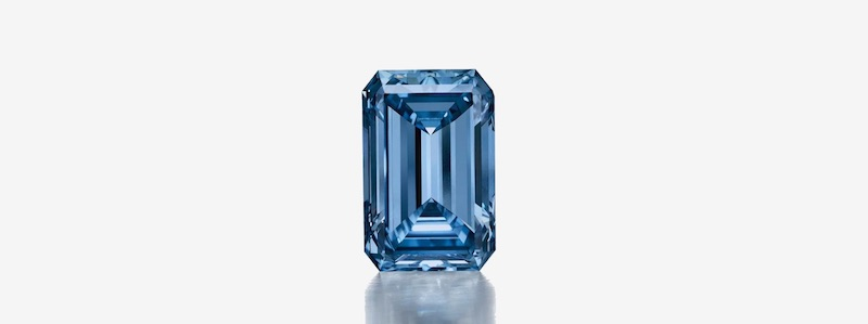 Las joyas más caras del mundo - oppenheimer