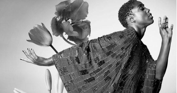 Lashana Lynch mujer negra 007