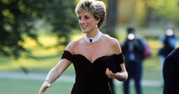 Los mejores revenge looks de la princesa Diana