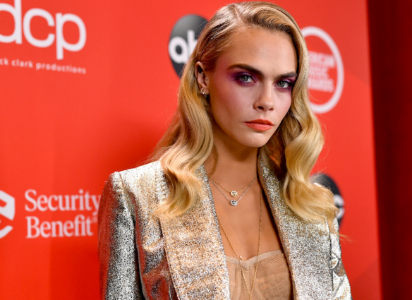 Los mejores looks de los American Music Awards 2020