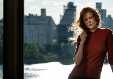 Nicole Kidman The Undoing skyline