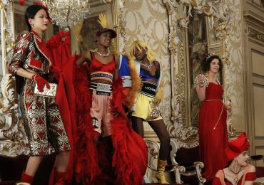 Dolce & Gabbana Alta Moda Family Affair