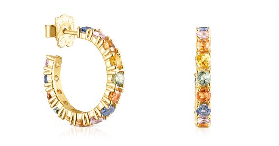 Guía de metales y piedras preciosas colores
