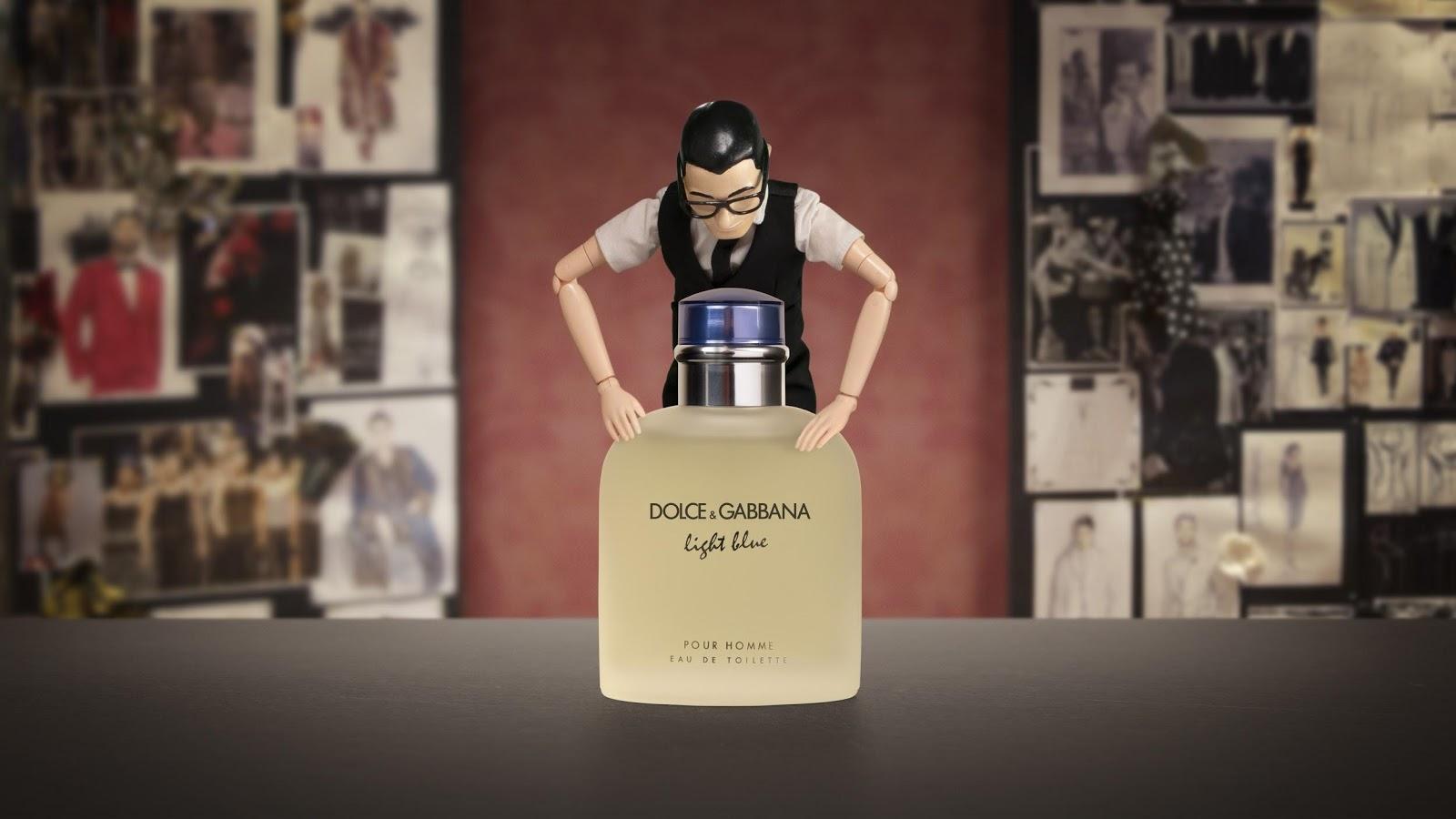 Las mejores fragancias de Dolce&Gabbana para regalar esta Navidad 2020