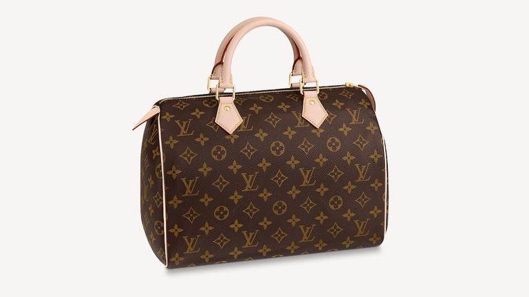 Mejores marcas de lujo de 2020 Louis Vuitton