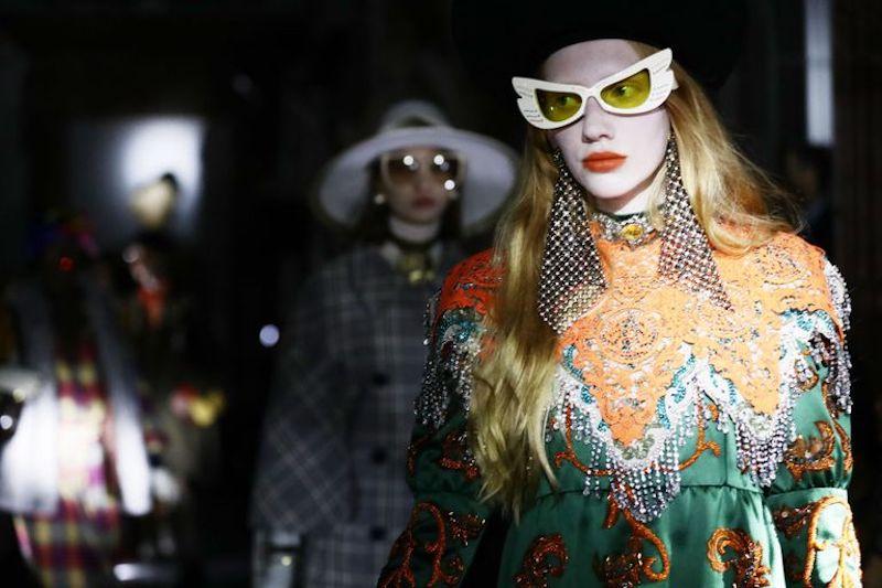 Mejores marcas de lujo de 2020 Vittorio Zunino Celotto