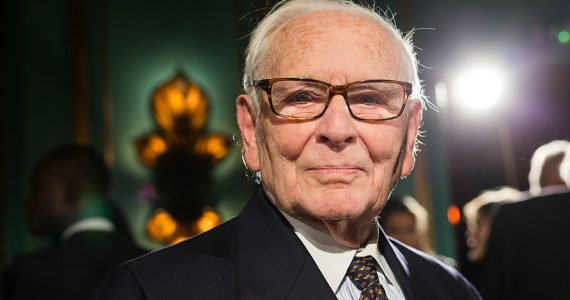 muere pierre cardin