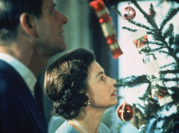 fotos de navidad de la realeza tv
