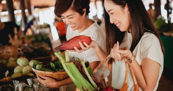 dieta vegana 2021