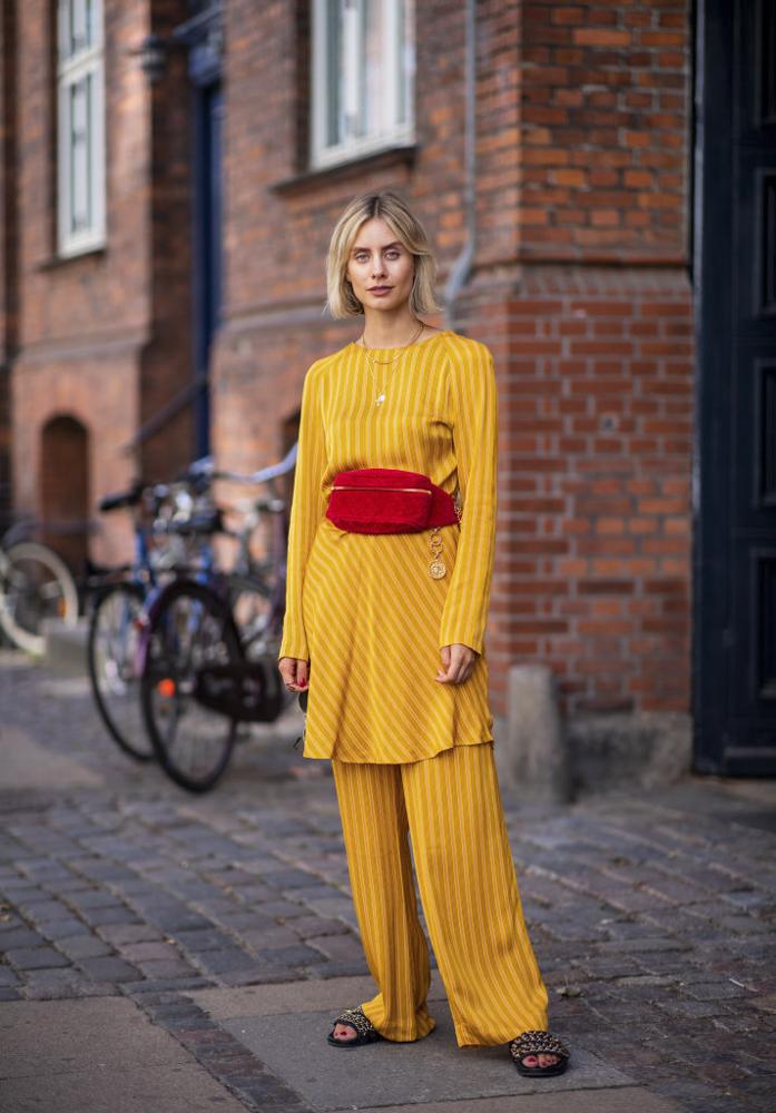 outfits para mujeres bajitas