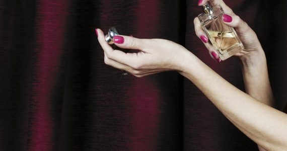 perfumes únicos para mujer