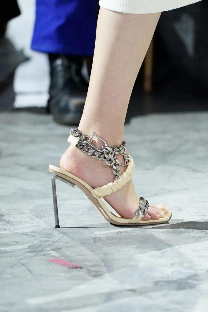 tendencias en zapatos 2021