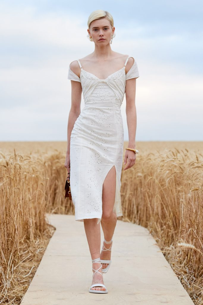 vestidos de moda 2021