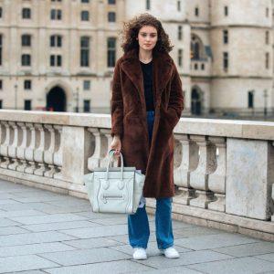 Luggage Tote de Céline: Bolsas de moda