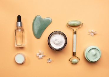 cómo calmar la ansiedad cuidando de la piel