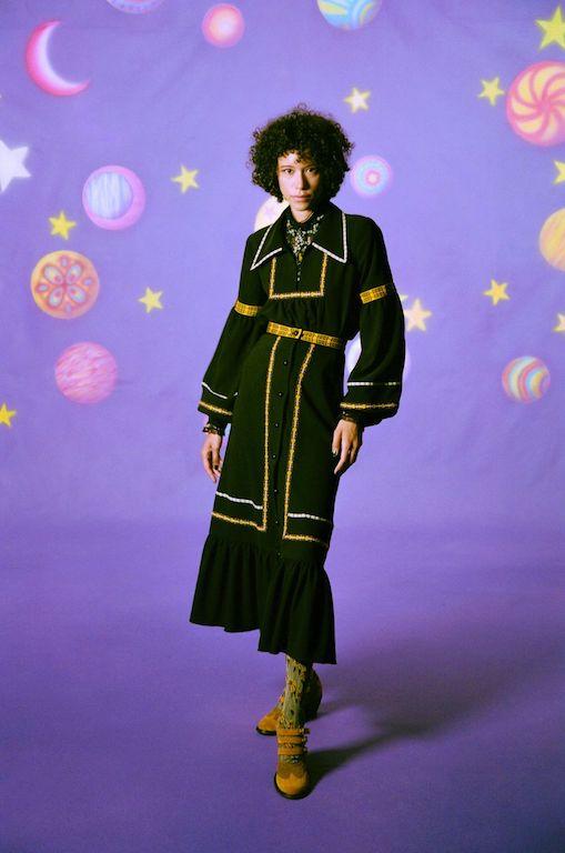 Anna Sui 70s