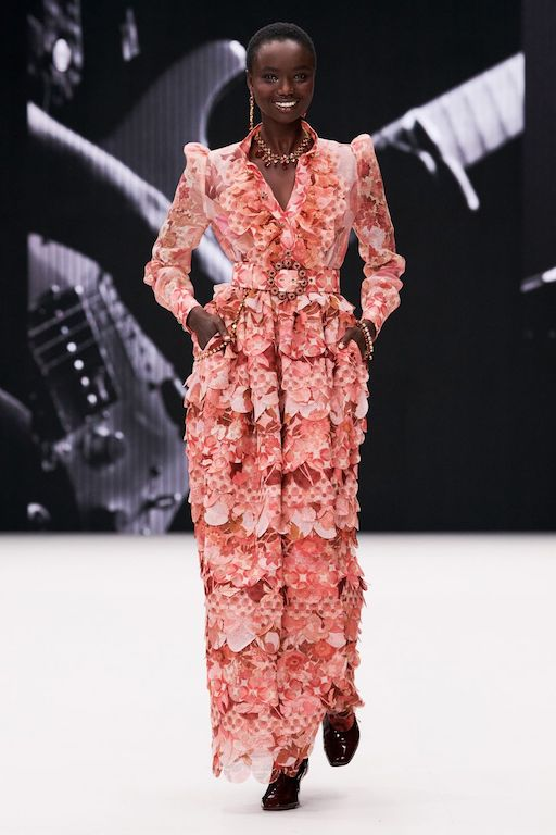 New York Fall 2021 Zimmermann