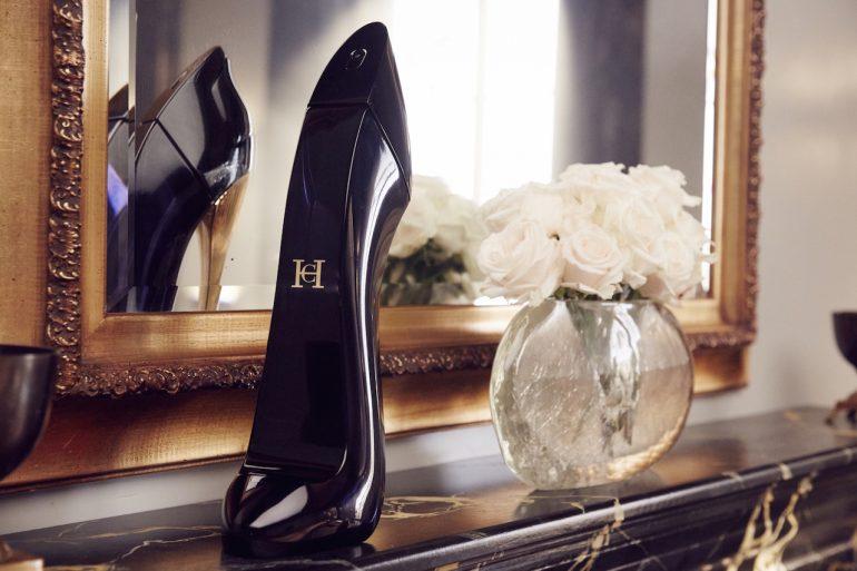 Perfume según tu personalidad Carolina Herrera