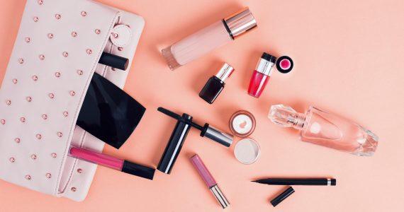 perfumes para llevar en el bolso