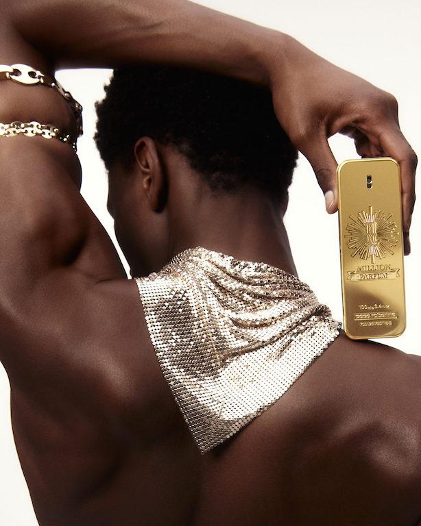 Perfumes para parejas 1 Million