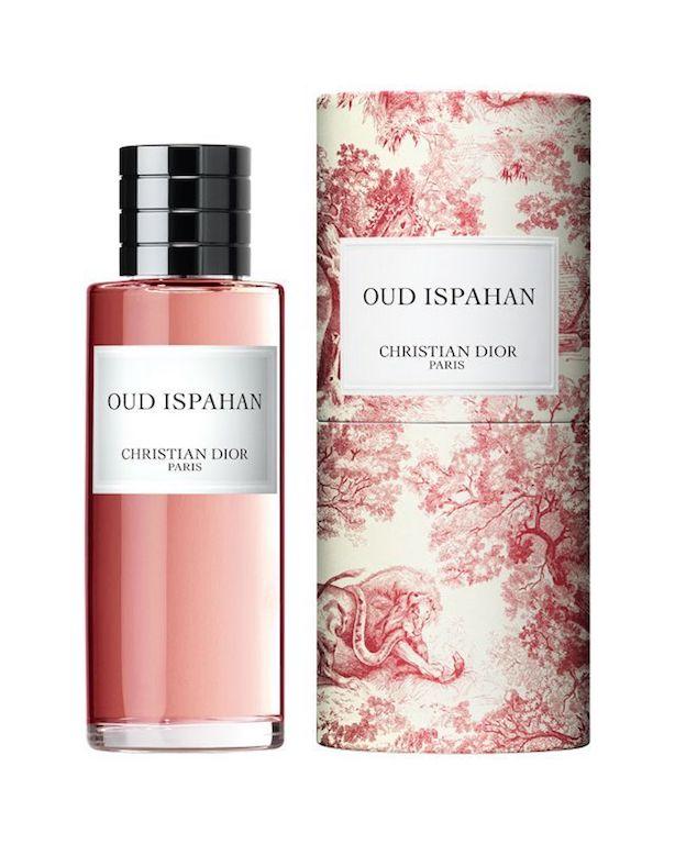 Christian Dior Perfumes para que no te olviden