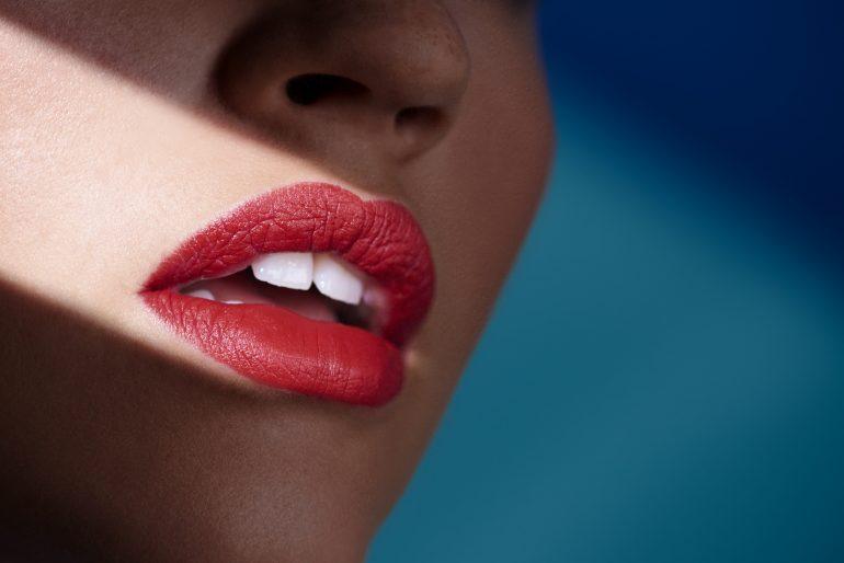 personalidad segun el color de labial
