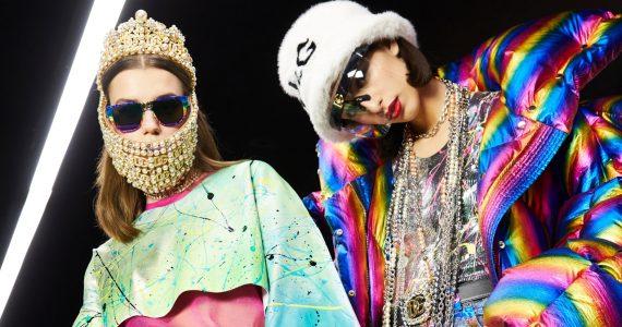 otoño Dolce&Gabbana