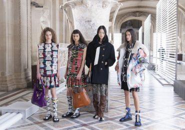 Louis Vuitton Otoño Invierno 2021