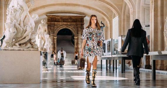 Paris Fashion Week Otoño Invierno 2021