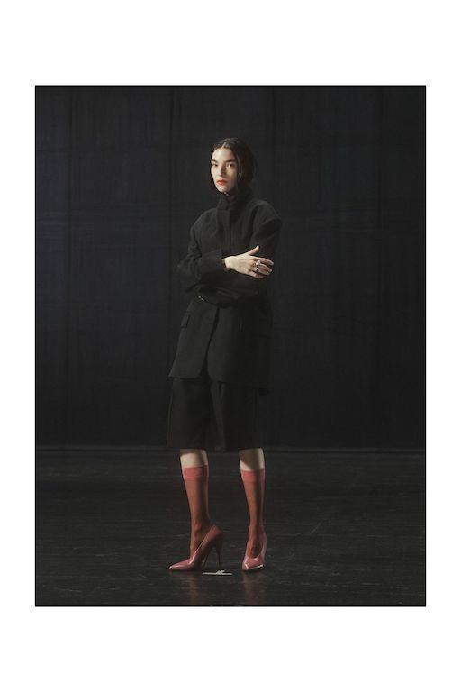 Paris Fashion Week Otoño Invierno 2021 Dries Van Noten