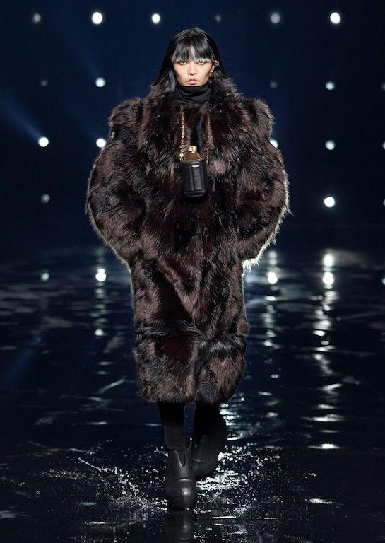 Paris Fashion Week Otoño Invierno 2021 Givenchy
