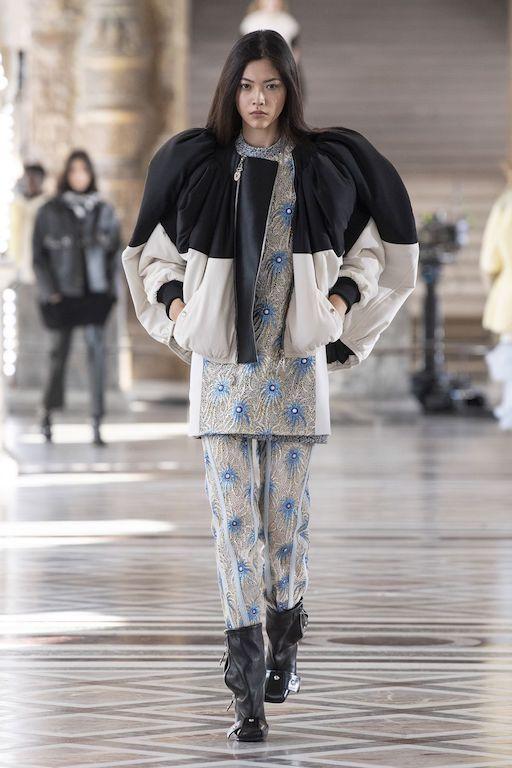 Paris Fashion Week Otoño Invierno 2021 Louis Vuitton
