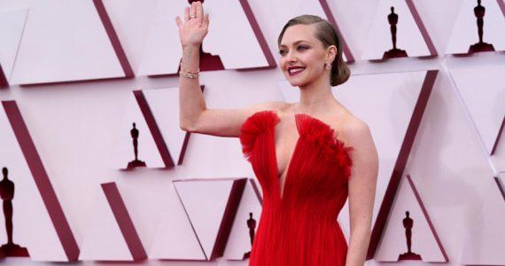 Looks Alfombra Roja Oscars 2021