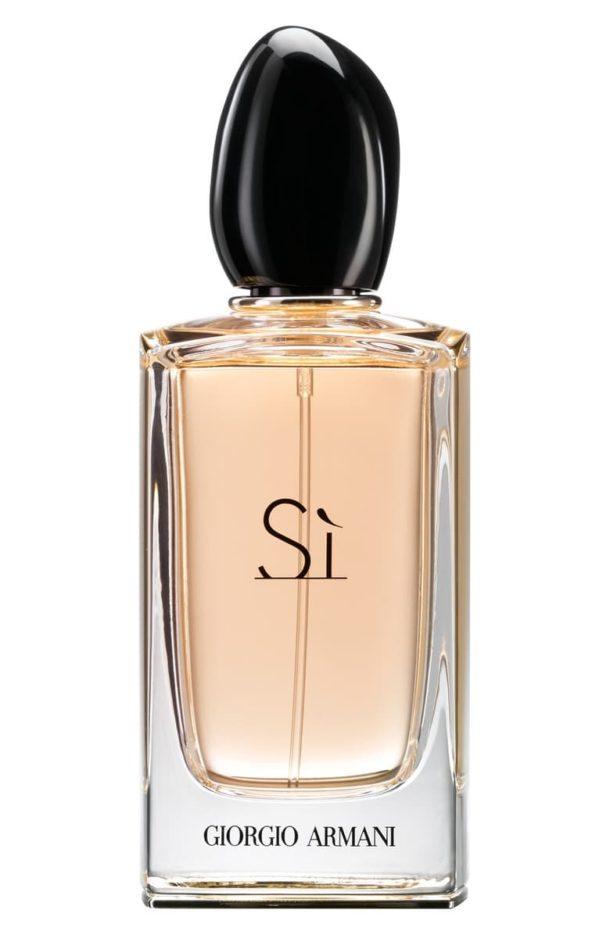 Perfumes para mamá 2021 Armani