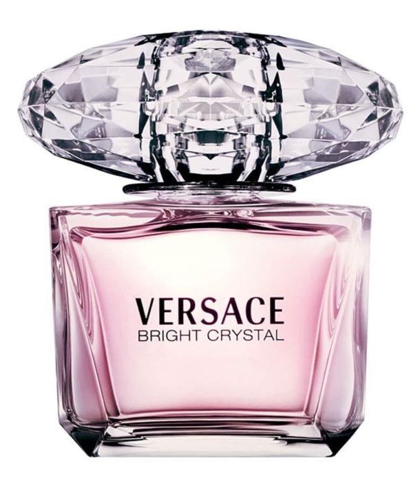 Perfumes para mamá 2021 Versace