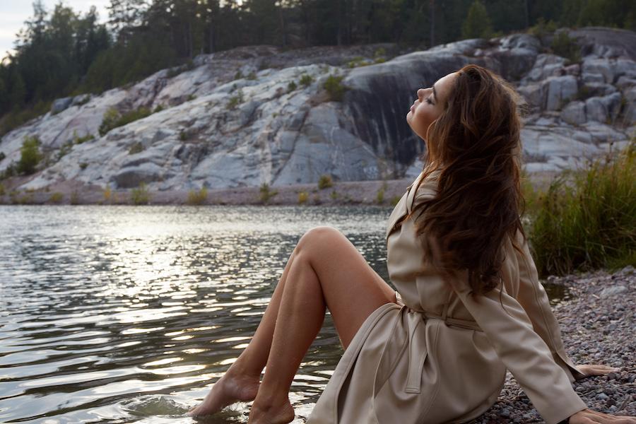 Rachell Vallori lago