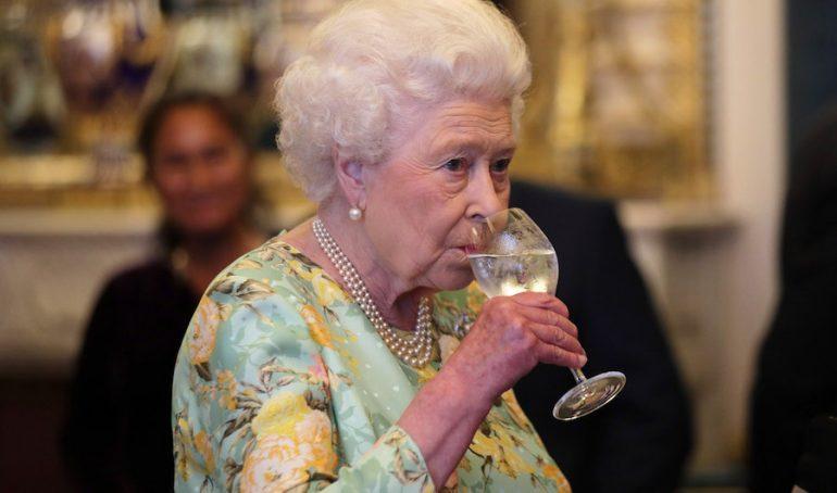 Reina Isabel Cumpleaños