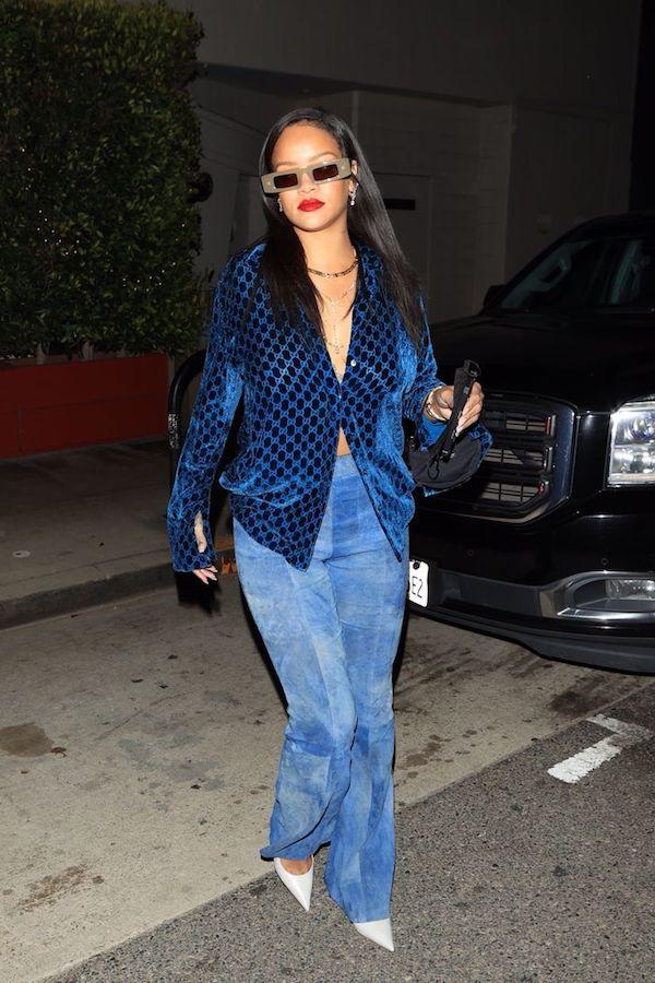 Rihanna Gucci Vintage 1997