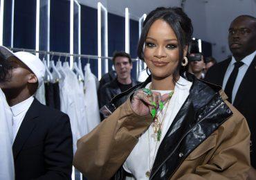 Rihanna Gucci Vintage