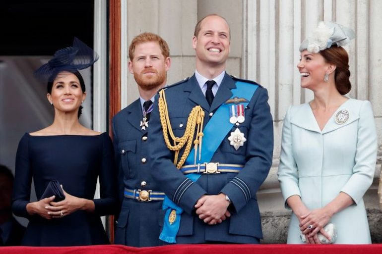 William Kate aniversario