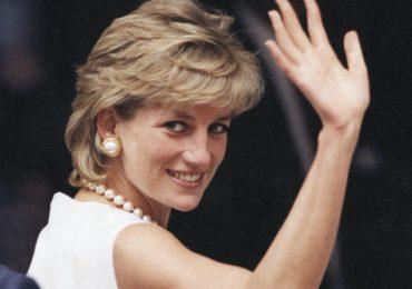 Kate Middleton Looks Diana Inspiración
