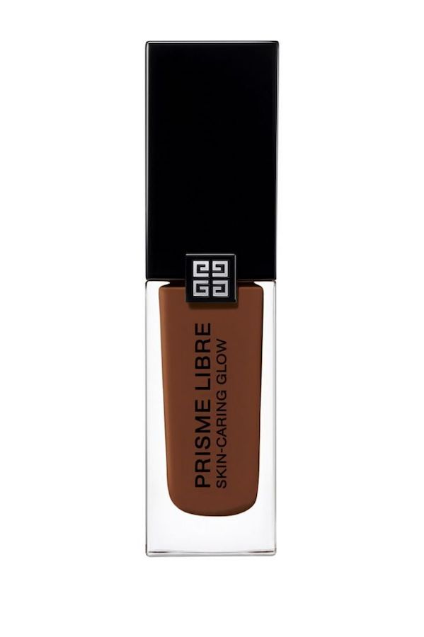 Mejores bases maquillaje piel seca Givenchy