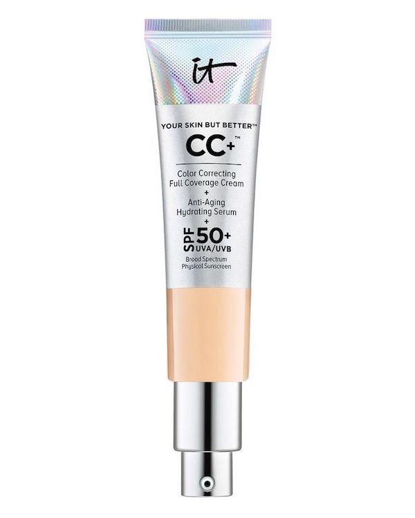 Mejores bases maquillaje piel seca IT