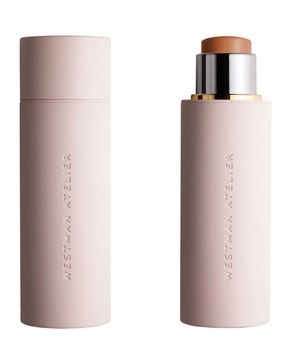 Mejores bases maquillaje piel seca Westman Atelier