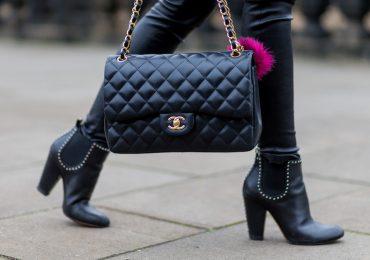 Frases de zapatos Chanel